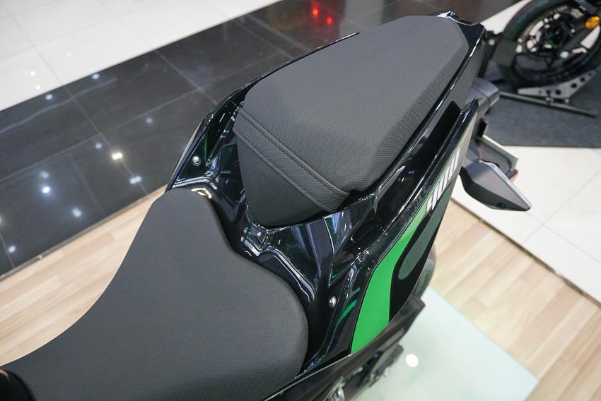 Kawasaki Ninja 400 ABS 2019 25