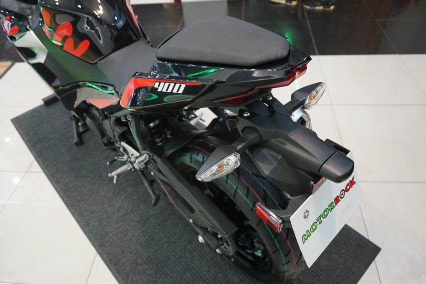 Kawasaki Ninja 400 ABS 2019 29