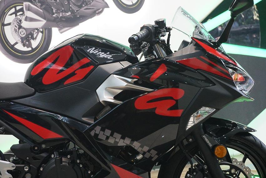 Kawasaki Ninja 400 ABS 2019 3