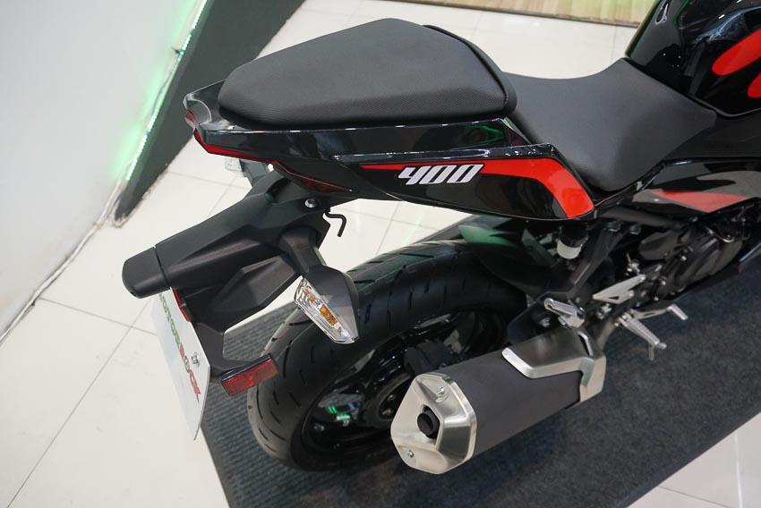 Kawasaki Ninja 400 ABS 2019 30