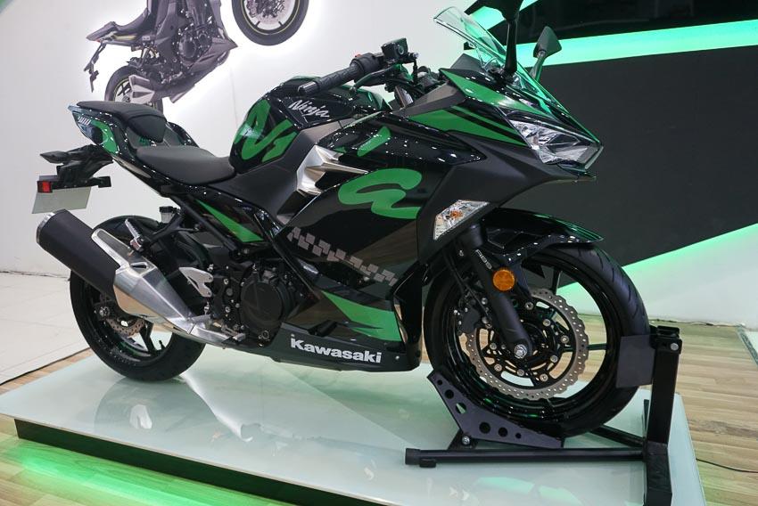Kawasaki Ninja 400 ABS 2019 5