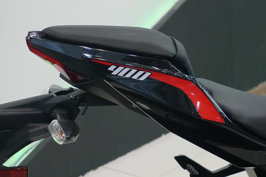Kawasaki Ninja 400 ABS 2019 6