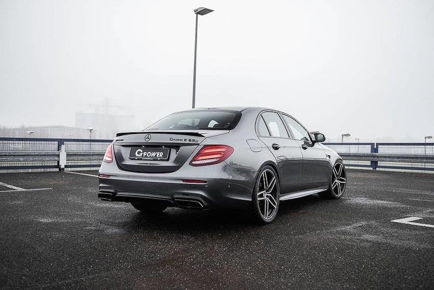 Mercedes-AMG E63 S G-Power 7