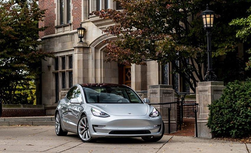Tesla chịu lỗ khi sản xuất Model 3 khi bán ra với giá 35.000 USD 1