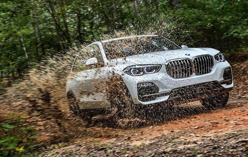 BMW X5 2019 được vinh danh với động cơ I6 3.0L Turbo