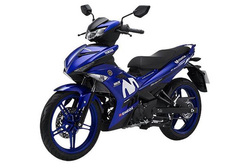 Yamaha Exciter 2019