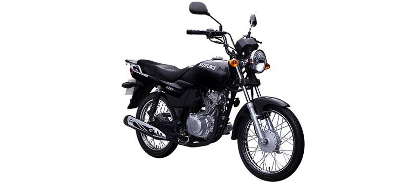 Suzuki GD110HU- cat bot phan trang