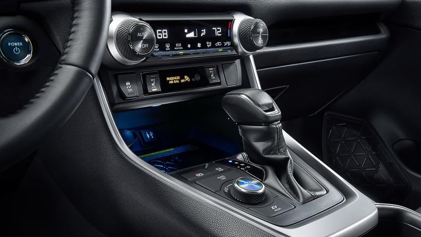 Toyota RAV4 2019 11