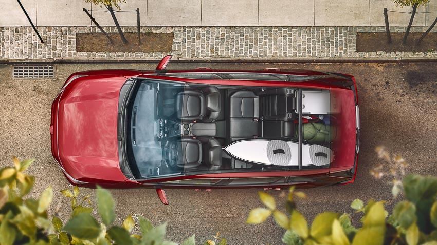 Toyota RAV4 2019 6
