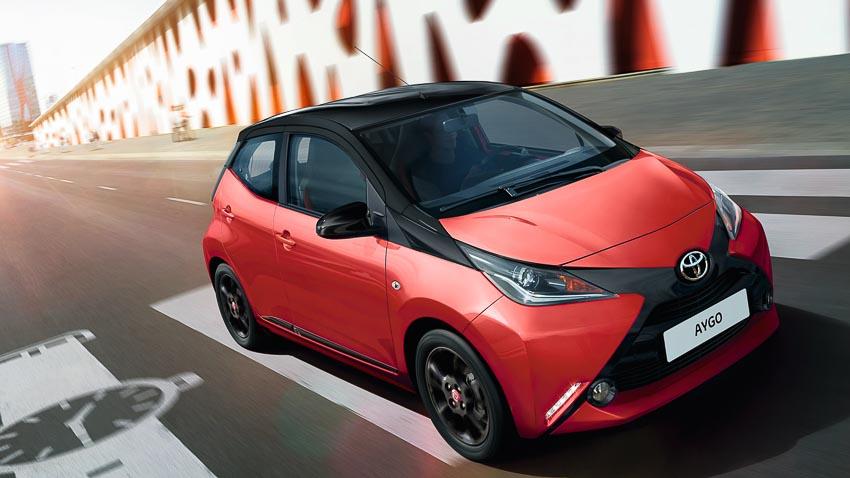 Toyota và PSA dừng hợp tác sản xuất xe cỡ nhỏ thương mại 1