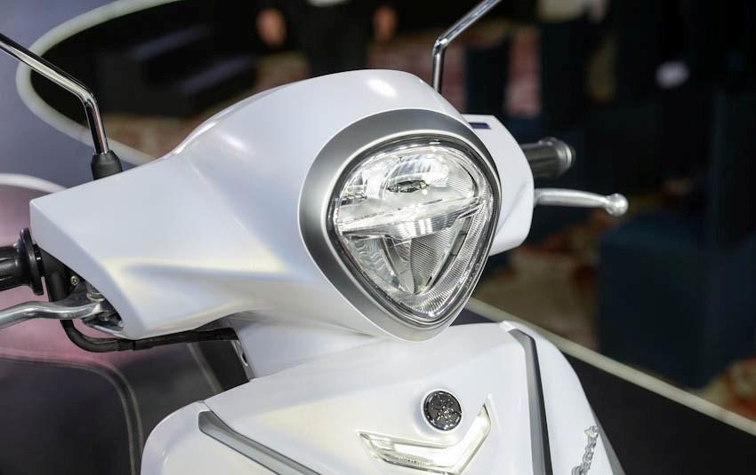 Yamaha Grande 18