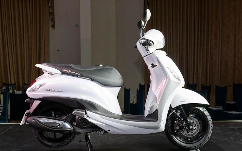 Yamaha Grande 19