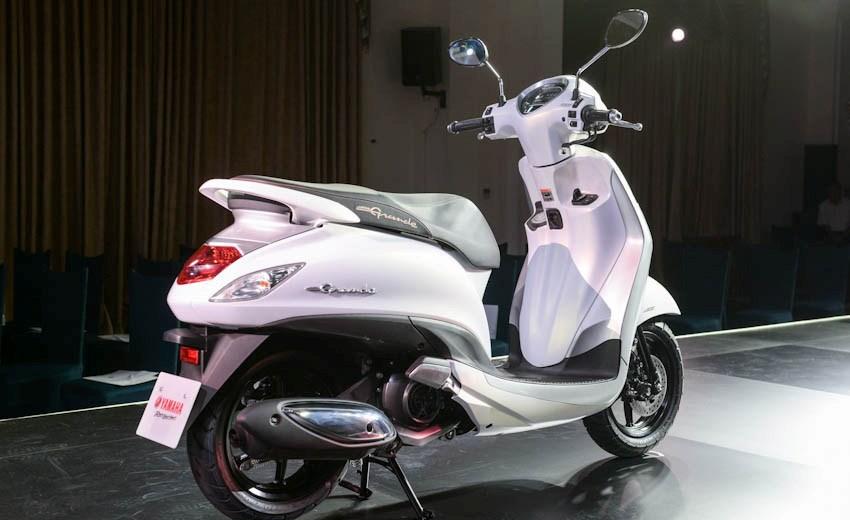 Yamaha Grande 20