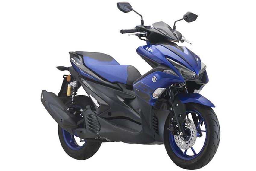 Yamaha NVX 2019 1