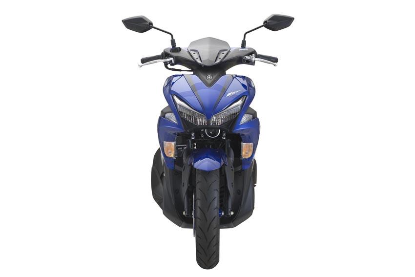 Yamaha NVX 2019 4