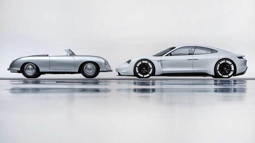 Porsche ghi dấu ấn với năm 2018: Mừng sinh nhật 70 tuổi 1