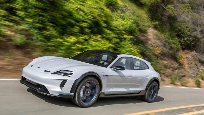 Porsche ghi dấu ấn với năm 2018: Mừng sinh nhật 70 tuổi 10