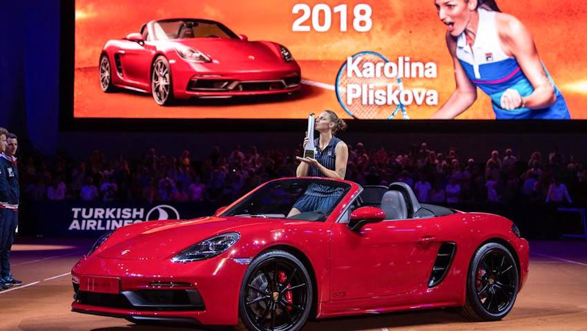 Porsche ghi dấu ấn với năm 2018: Mừng sinh nhật 70 tuổi 4