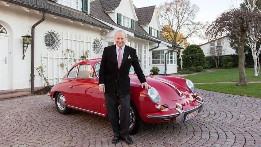 Porsche ghi dấu ấn với năm 2018: Mừng sinh nhật 70 tuổi 5