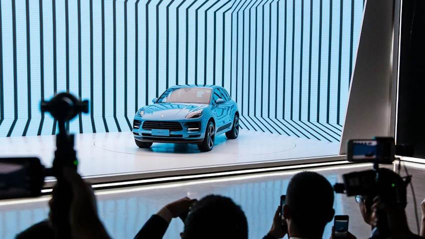 Porsche ghi dấu ấn với năm 2018: Mừng sinh nhật 70 tuổi 7