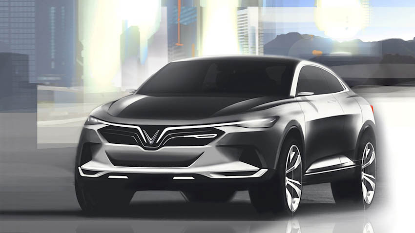 SUV hạng D