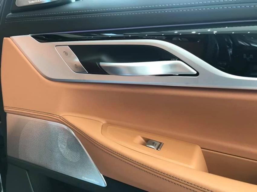 BMW M760Li xDrive 5