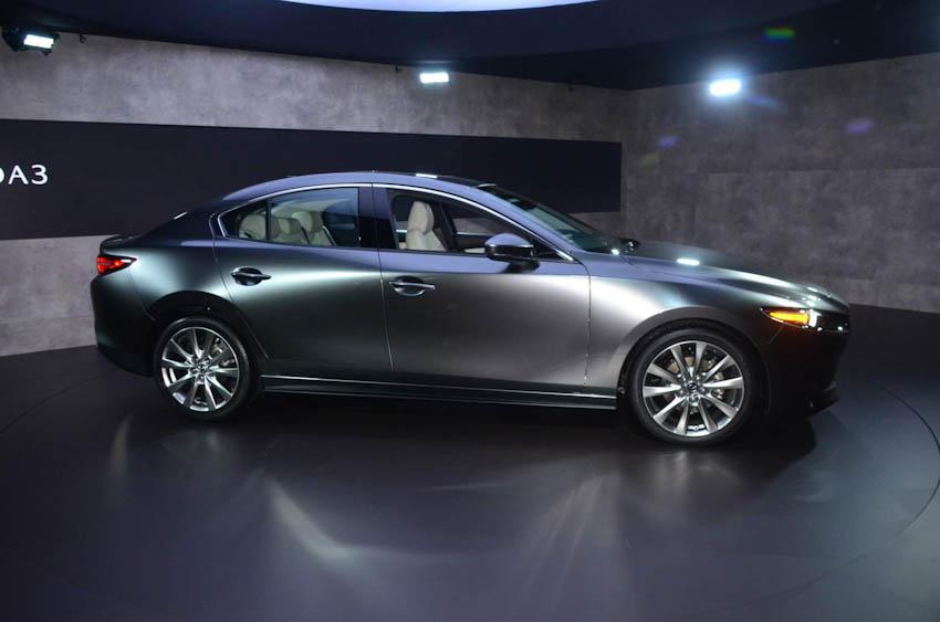 Mazda3 2019 4