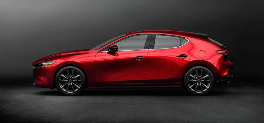 Mazda3 2019 2