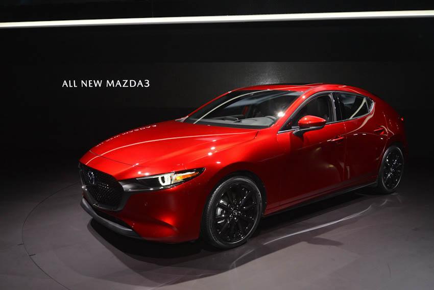 Mazda3 2019 1