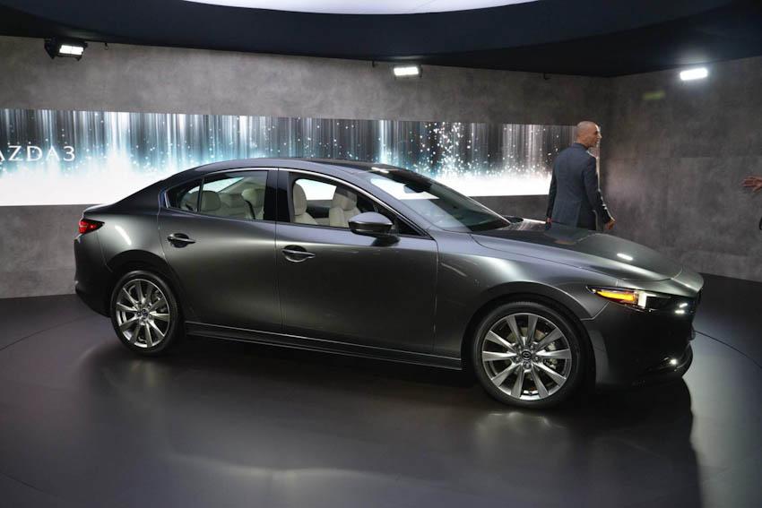 Mazda3 2019 5