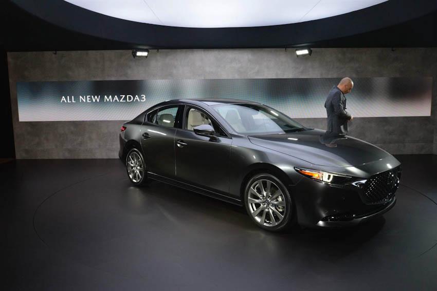 Mazda3 2019 7