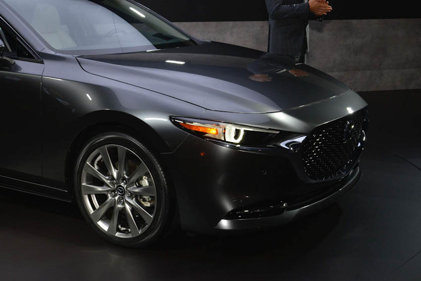 Mazda3 2019 6