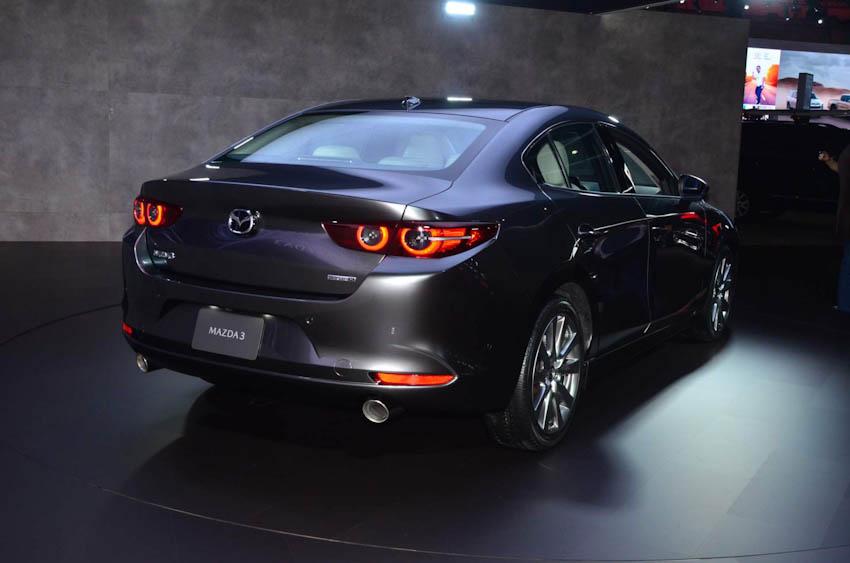 Mazda3 2019 8