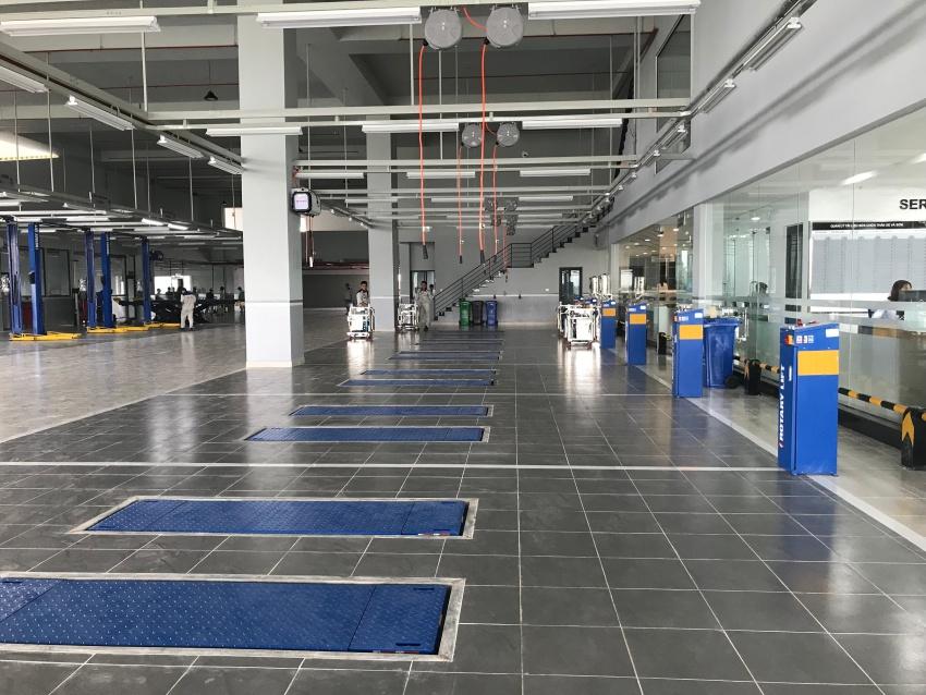 Toyota Doanh Thu - Thanh Hóa