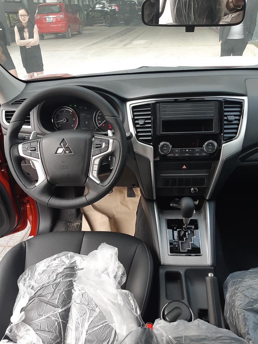 Mitsubishi Triton 2019 3