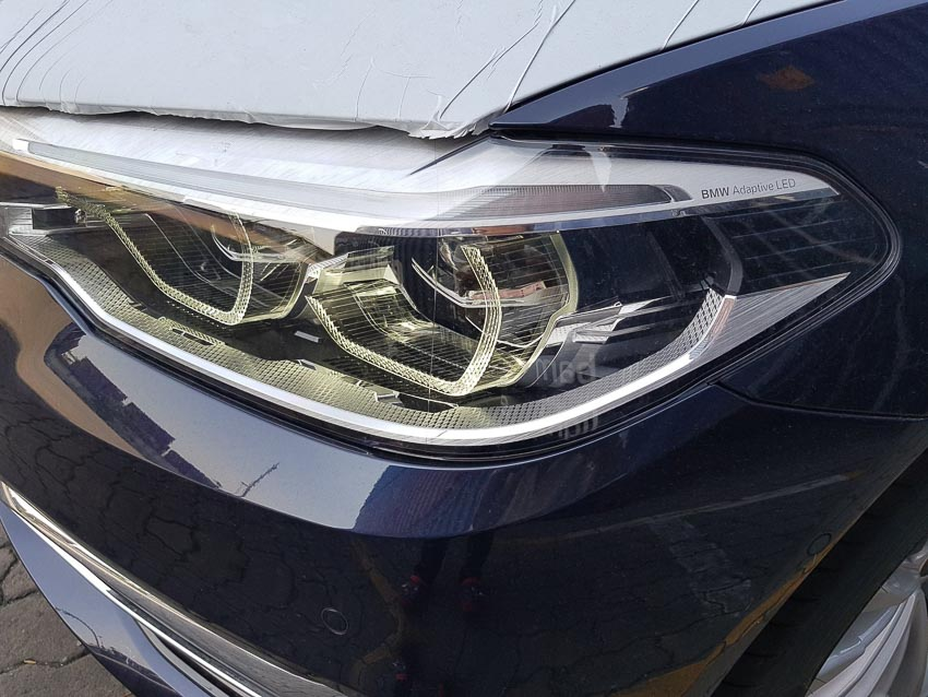 BMW 5-Series 2019 9