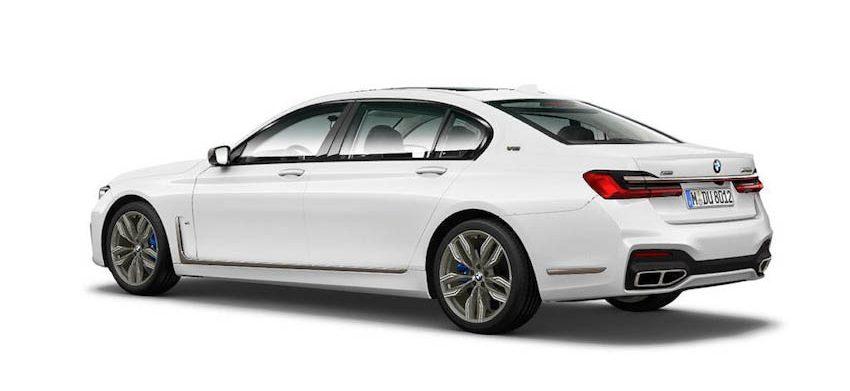 BMW 7 Series 2020 6
