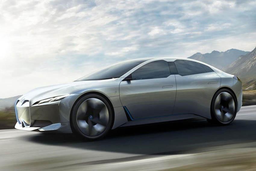 BMW đặt mục tiêu phát triển xe điện, dự kiến ra mắt 25 mẫu xe điện vào năm 2025 2
