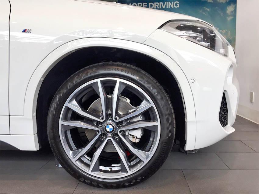 BMW X2 3