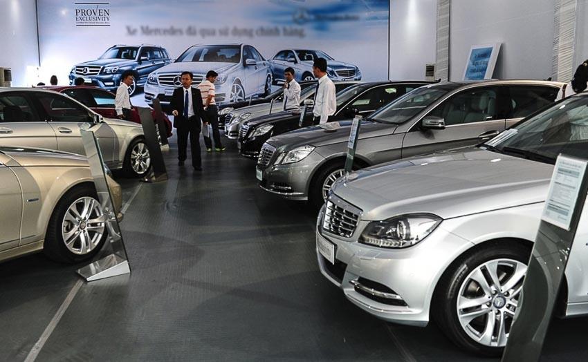 Chi 30 tỷ mua 45 ôtô, 20 xe máy điện thưởng Tết cho nhân viên 2