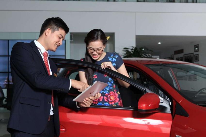 Chỉ số hài lòng về dịch vụ hậu mãi của các hãng xe tại Việt Nam