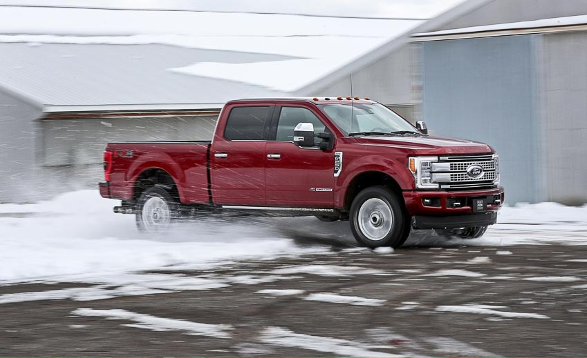 Ford F-Series 1