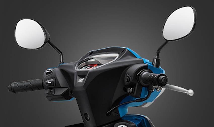 Honda Blade 110cc 2