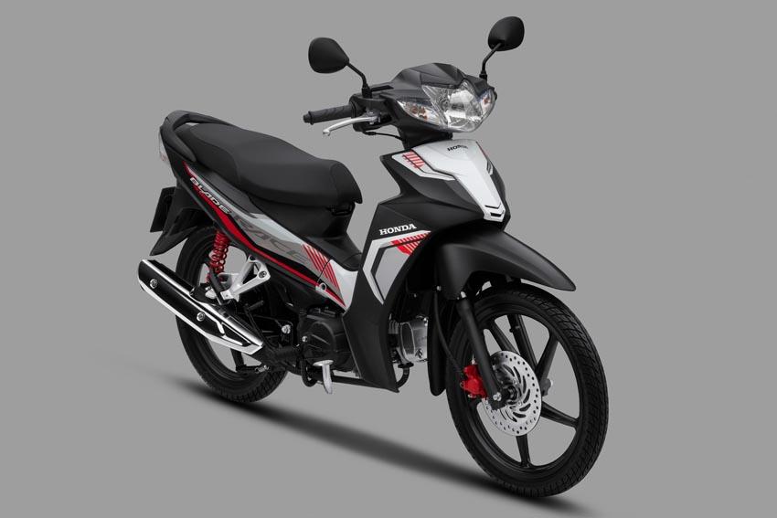 Honda Blade 110cc 3