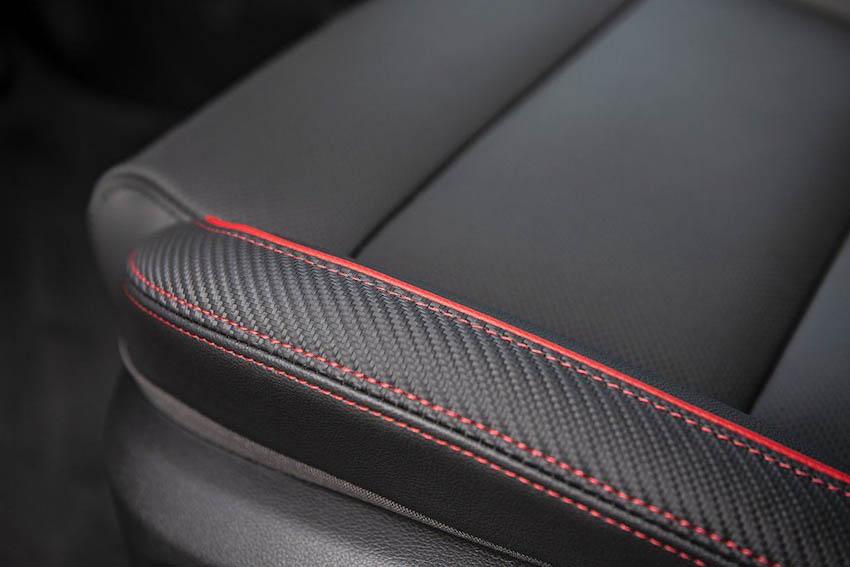 Hyundai Elantra GT N Line 10