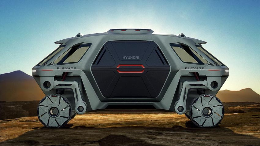 Hyundai Elevate 3