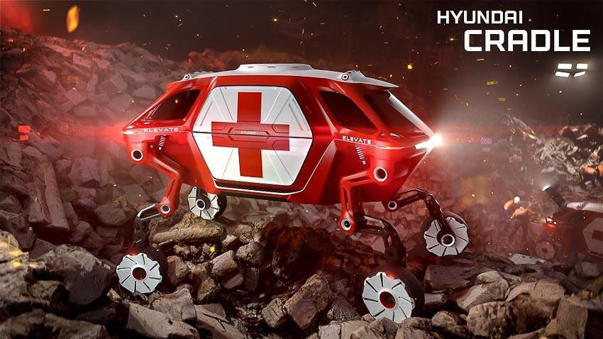 Hyundai Elevate 5