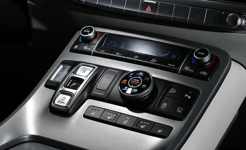 Hyundai Palisade 11