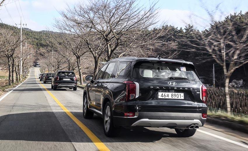 Hyundai Palisade 3