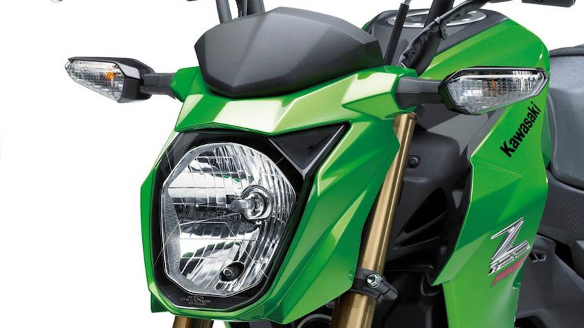 Kawasaki Z125 Pro 2019 5